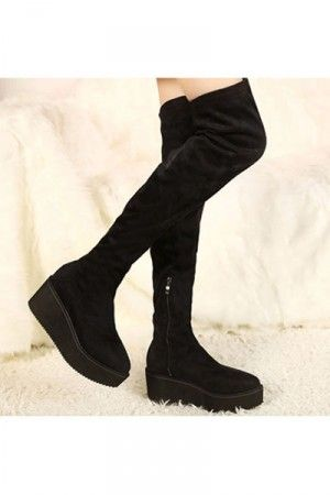 17 Best ideas about Thigh High Boots Cheap on Pinterest | Grey ...