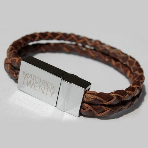 Matchbox 20 USB Wristband