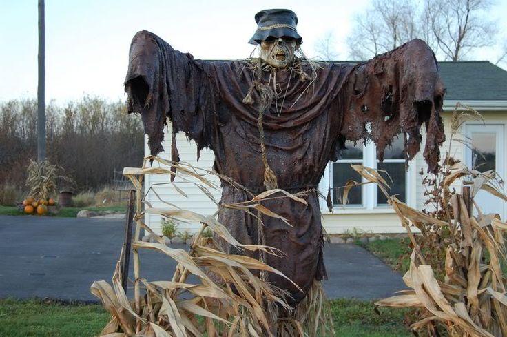Halloween yard displays image by CrypticCreations_pics on Photobucket