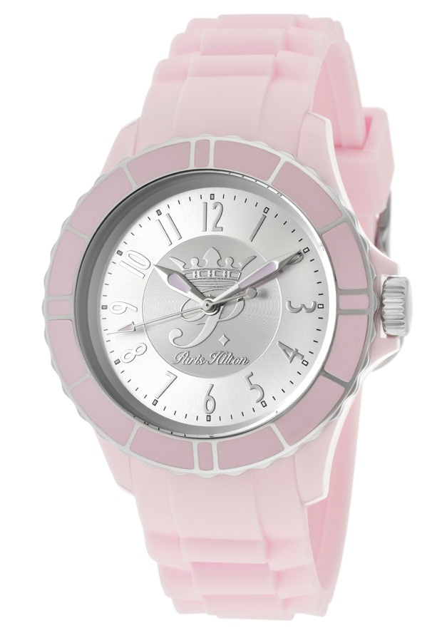 Price:$39.00 #watches Paris Hilton PH13525JPPRS-04, With designs that embody the effortlessly chic and carefree nature of Paris herself, the Paris Hilton timewear collection offers trend setting designs to suit any occasion.
