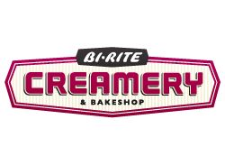 Bi-Rite Creamery - Dolores Park  Must try: Sam's sundae - chocolate ice cream with bergamot olive oil, maldon sea salt and whipped cream.    My favorite: Banana split with caramelized bananas, vanilla ice cream, hot fudge, whipped cream, and homemade graham crackers.    Come to San Francisco and I'll take you there!