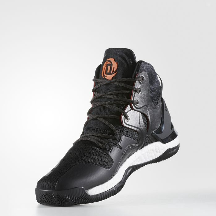 ADIDAS D Rose 7 Shoes. #adidas #shoes #