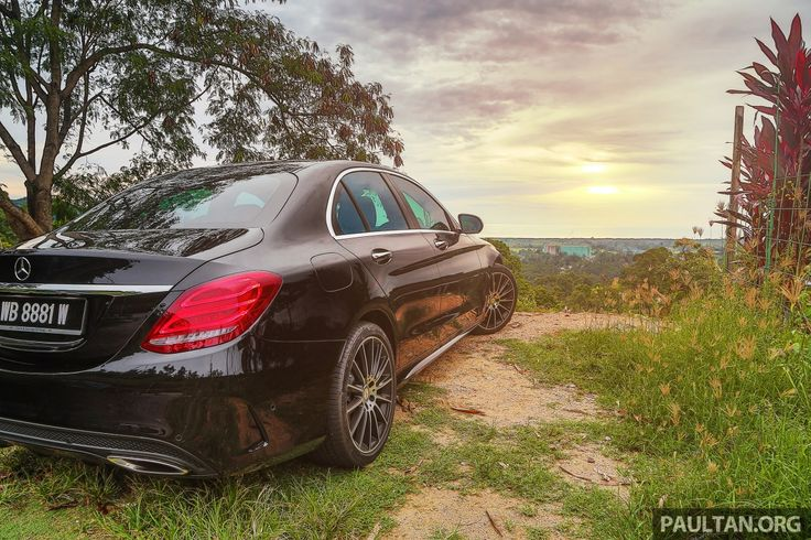 DRIVEN: W205 Mercedes-Benz C300 AMG Line road trip to Penang – setting new compact executive rules    Something's afoot in the compact executive class, where a sleeker, sexier newcomer is edging out the old school. And it's a car wearing the Three-Pointed Star that's causing the commotion. This    http://paultan.org/2016/10/12/driven-w205-mercedes-benz-c300-amg-line-road-trip-to-penang/