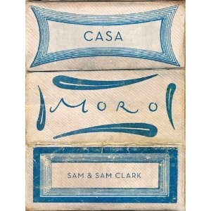 Casa Moro - Spanish and North African cuisine