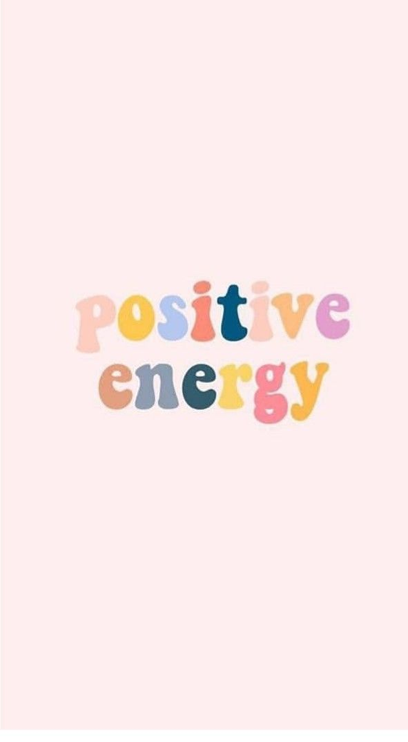 cute positive wallpaper aesthetic | Wallpapers in 2019 ...
