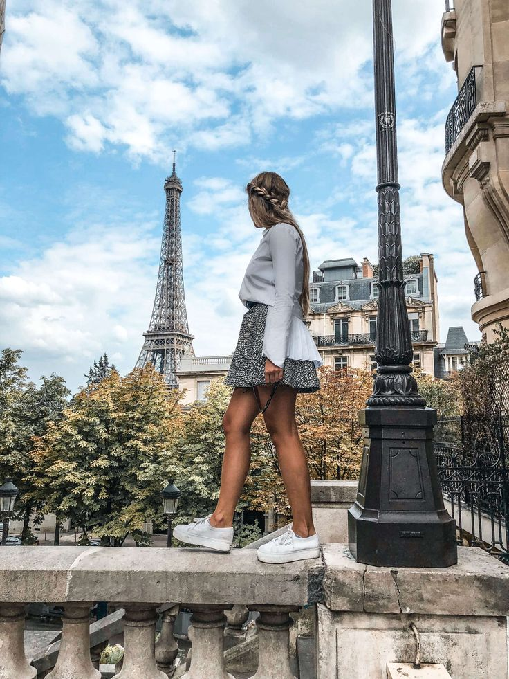 Die 10 schönsten Fotolocations in Paris – Britta Gasser