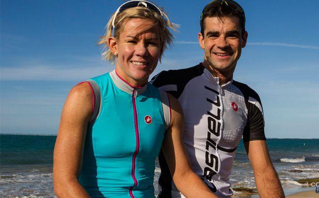 Castelli signs Mirinda Carfrae and Timothy O'Donnell - Castelli | InsiderNews