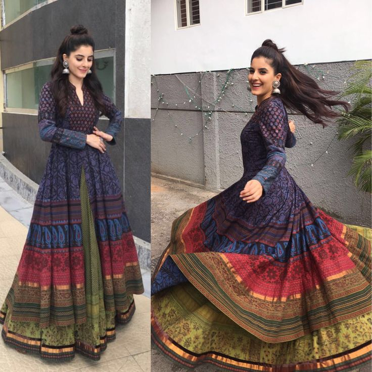 Isha talwar in a Mantra by Shalini James