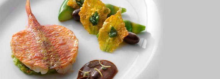 Ален Дюкасс: самый знаменитый повар в мире - #ярусский