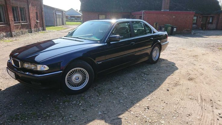 BMW 740i   Check more at https://0nlineshop.de/bmw-740i/