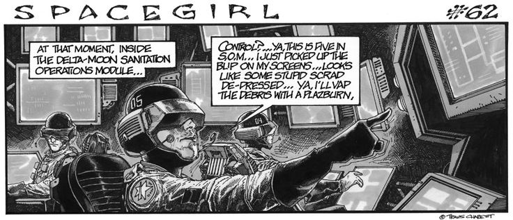 Spacegirl 62