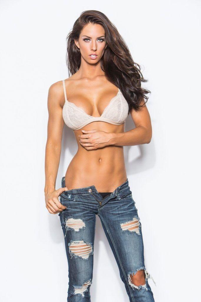 on sale f7f4b bea70 Female Fitness Model #fitnessmod #fitness #model | Ladies ...