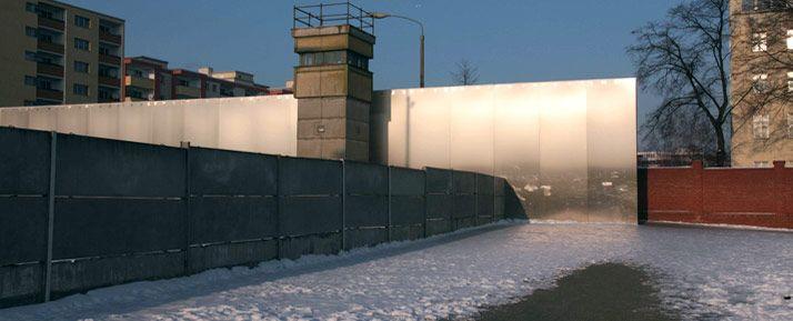 PRENZLAUERBERG     Bernauerstrasse    Mémorial du Mur de Berlin