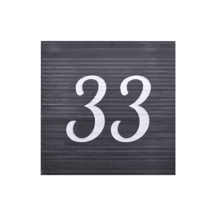 House Number - ridged slate 200 x 200 This is a stunning ridge slate sign designed by and exclusive to HNP. Available with a small choice of handpicked fonts and colours that compliment the style of the ridged slate to create a supremely stylish and modern house sign that stands out from the crowd. This sign looks exceptional on modern, aspirational homes and will look great for years to come.