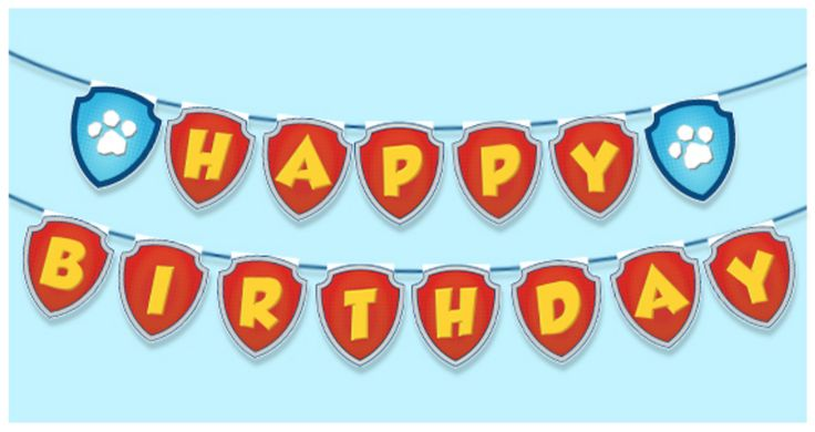 25+ Best Ideas About Paw Patrol Invitations On Pinterest