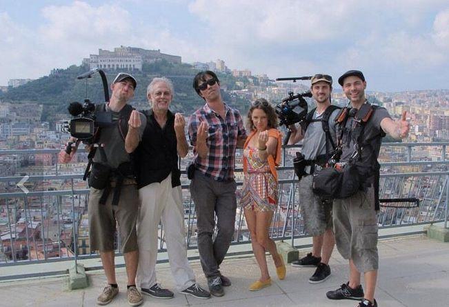 """LaEFFE tv: """"Racconti dalle città di Mare"""" """"WATERFRONT CITIES"""" (titolo originale) è un programma televisivo condotto dalla fotografa Heidi Hollinger..."""