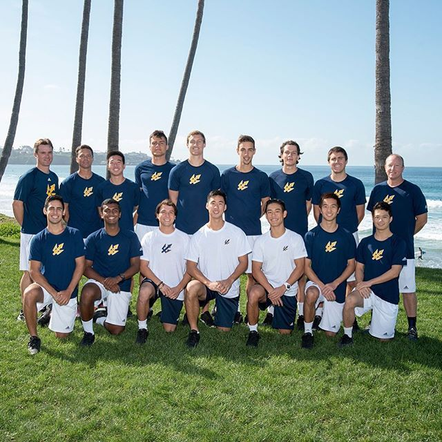 Your 12th-ranked men's #tennis team plays its final regular season home match Friday at 3pm against crosstown rival Point Loma! Admission is 🆓, so come on out! --- #UCSD #UCSDtennis #Tritons #UCSanDiego #LaJolla #SanDiego #California @ita_tennis @ncaadii #lajollalocals #sandiegoconnection #sdlocals - posted by UCSDtritons  https://www.instagram.com/ucsdtritons. See more post on La Jolla at http://LaJollaLocals.com