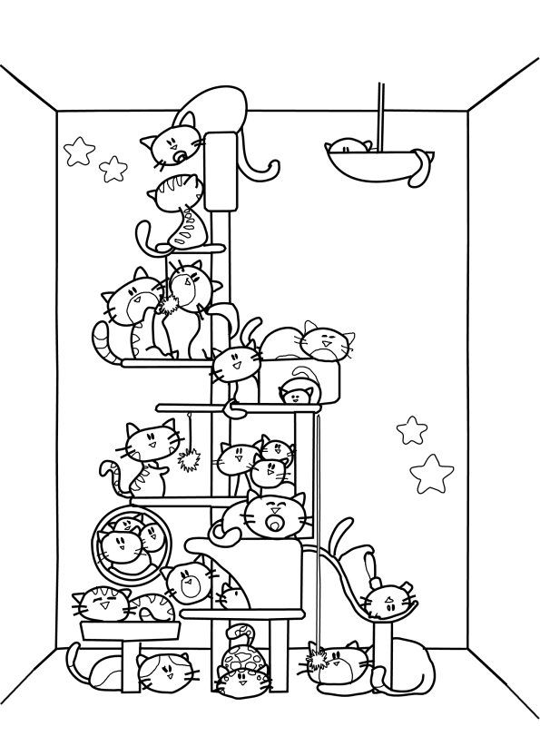 Pin By Bythia Bernard On Rescue Coloring Pages Zoo Coloring Pages Animal Coloring Pages