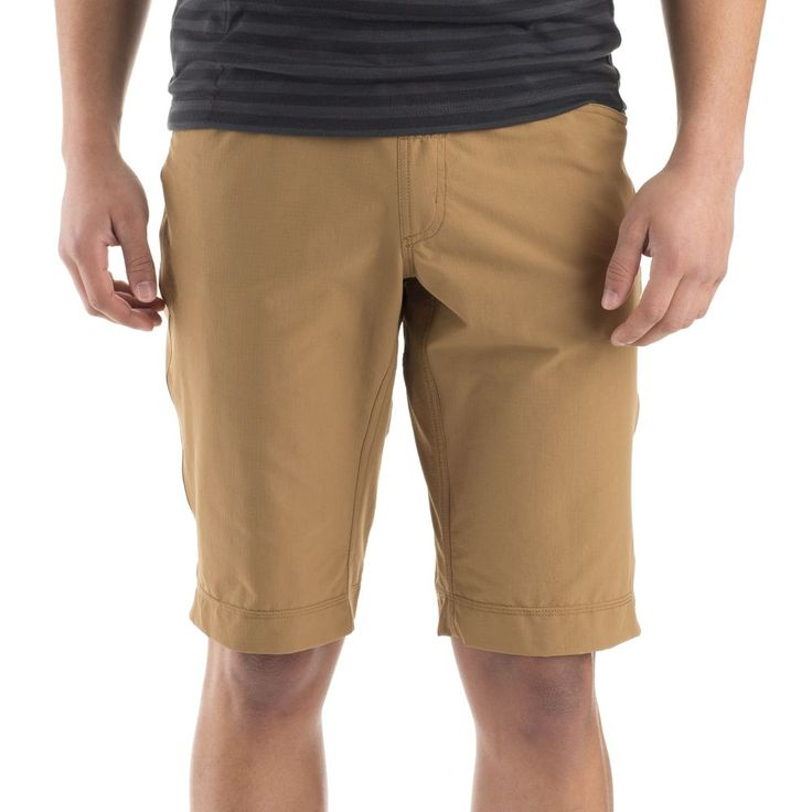 MEC Istrum Shorts (Men's) - Mountain Equipment Co-op. Free Shipping Available