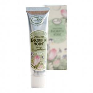 Herbal Peeling Cream - Frantsila en