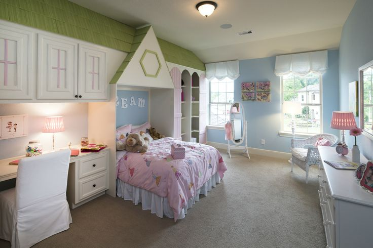 Home Design: 134 Best Children's Rooms Images On Pinterest