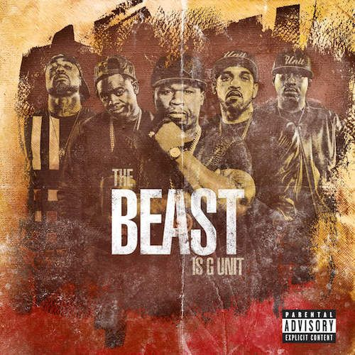Prev1 of 2Next After releasing their reunion EP The Beauty Of Independence last year, 50 Cent, Tony Yayo, Young Buck Lloyd Banks & Kidd Kidd drops off their new EP The Beast Is G-Unit. Featuring 6 new tracks. You can stream it in its entirety & pick it up now on iTunes. Also check out …