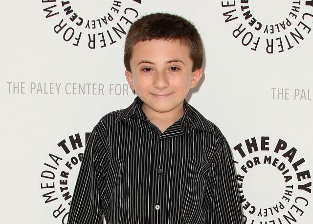 """The Middle"" Actor Has Osteogenesis Imperfecta"