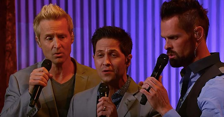 'There's Always a Place at the Table'- Gaither Vocal Band