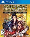Nobunaga's Ambition: Sphere of Influence 80-85