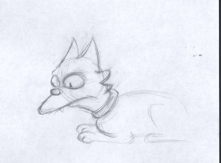 Line Drawing Fox : 1905 best animation art for sale charlesscottgallery.com images