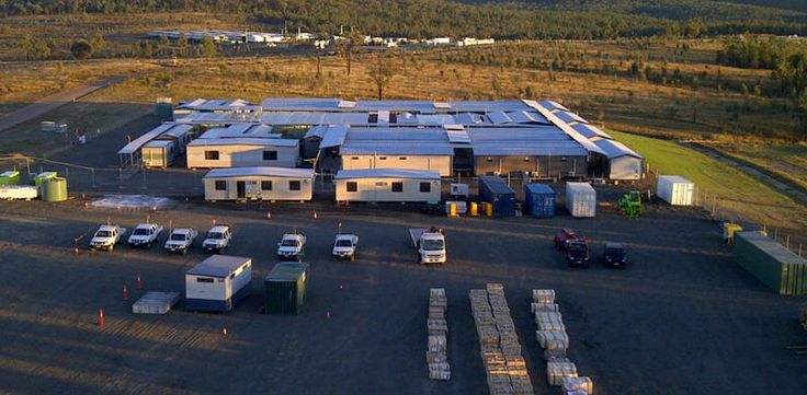 APG provides premium remote camp services such as mining accommodation, catering, modular offices & buildings throughout Australia and the Asia Pacific region. For More Details:- http://www.aseapacific.com