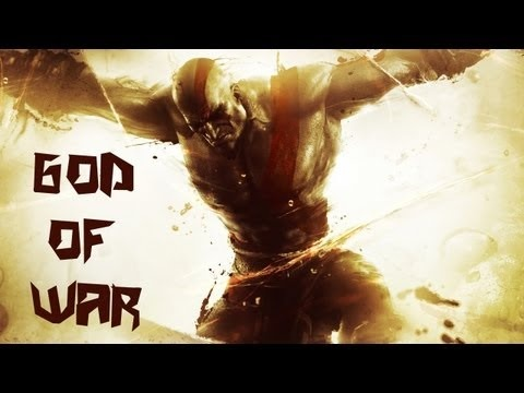 God of War Ascension - Multiplayer Trailer. Look Gorgeous