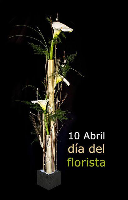 Oriol Bargalló: Día del florista