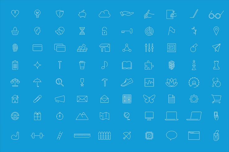 PayPal Illustration by Mucho #illustration #icons