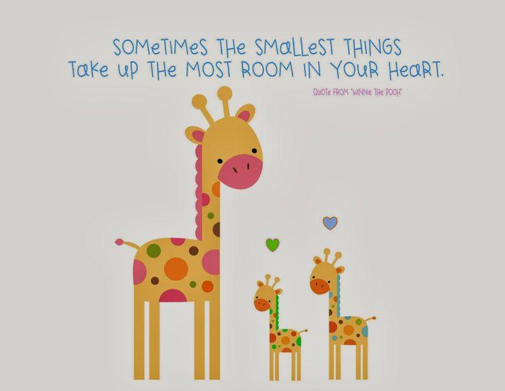 smallest+things-+giraffes.JPG 1,600×1,237 pixels
