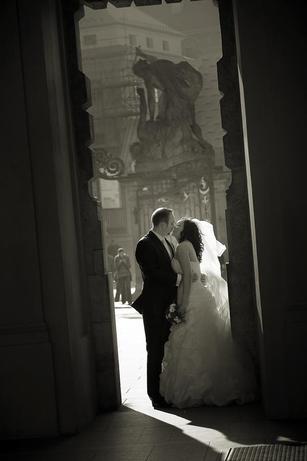 Prague is one of the most romantic places for weddings..  #prague #travel #wedding http://www.prague-city-apartments.cz/