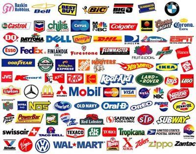 Resultado de imagen para logos empresas industriales ejemplos