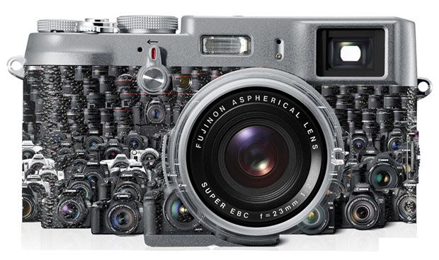 Switching to the Fujifilm X100 from the World of DSLRs fujifilmdslrs