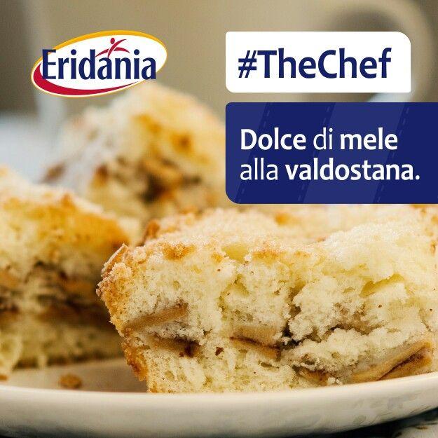 Tra pochi minuti#TheChef, la replica della seconda puntata, con golose ricette, concorrenti agguerriti e i prodotti Eridania. #tvshow #italy #recipes #ricette