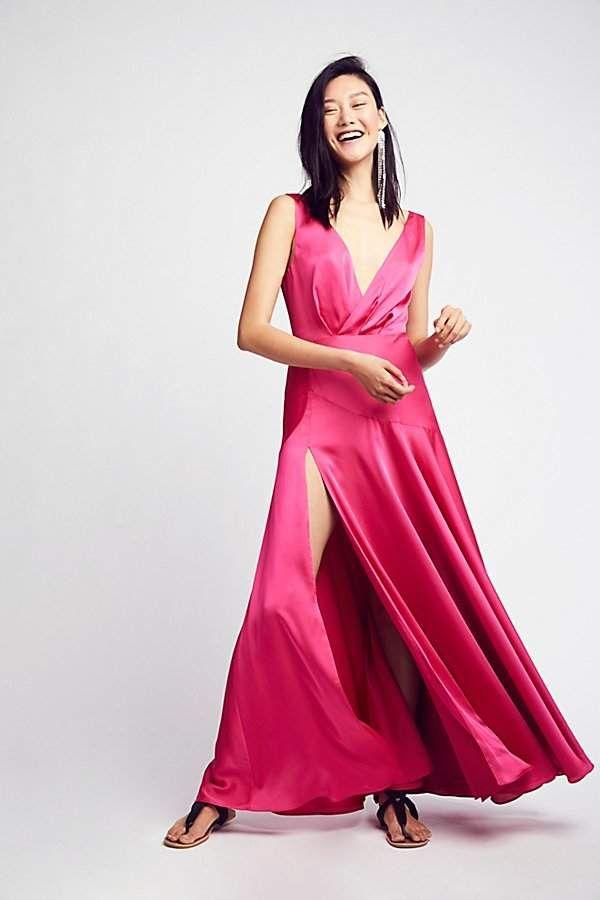 Fame   Partners Essie Maxi Dress  5d7d92ef7634