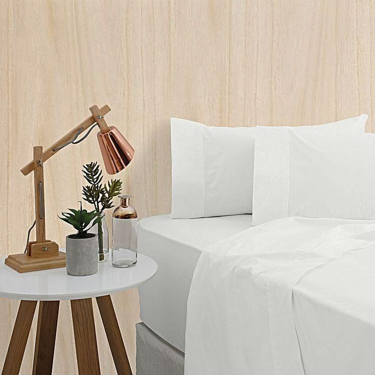 Bamboo Luxe 400TC Sheet Set