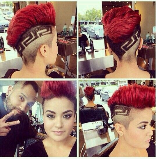 the 75 best barber designs images on pinterest barbers