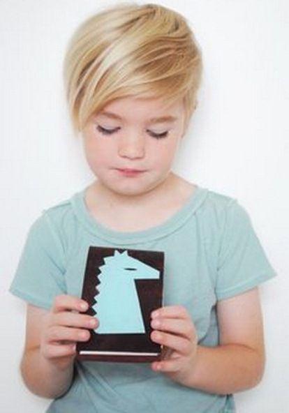 20 short hairstyles for little girls.Haircuts for little girls.Kids short…