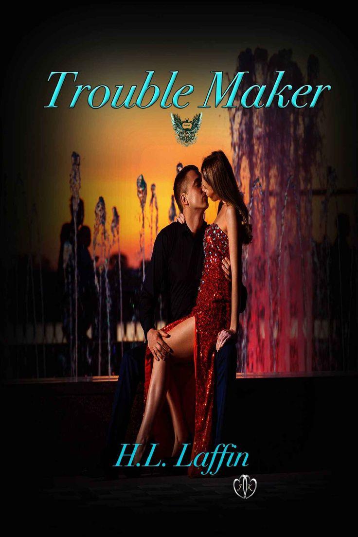 Trouble Maker - Kindle edition by H.L. Laffin. Romance Kindle eBooks @ Amazon.com.
