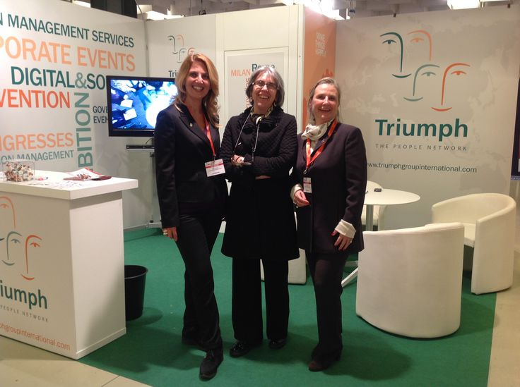 #BTC2013 is the marketplace where event, meeting, conference and incentive travel organisers meet a wide range of industry suppliers. Event partner: #TriumphGroupInt.: www.triumphgroupi... Official website: btc.it/en-en