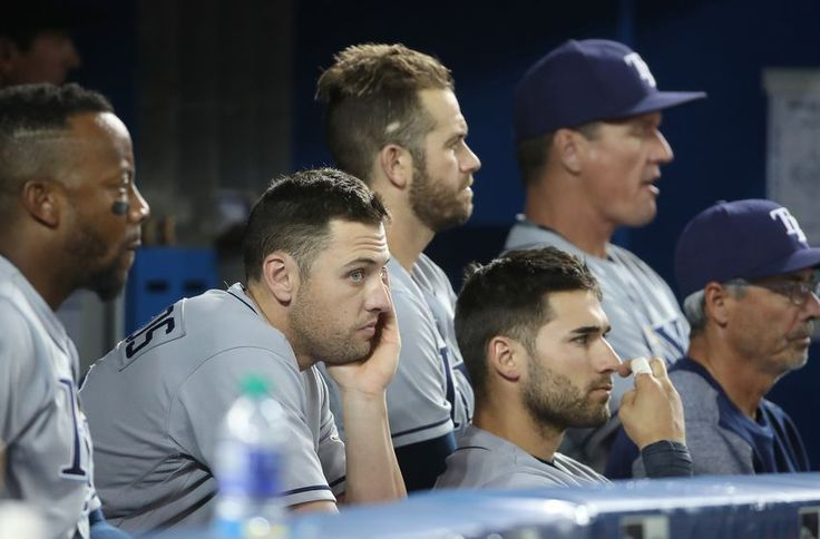 Tampa Bay Rays Begin Off-season with Overhaul of Coaching Staff