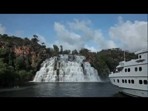 Late Wet Season Kimberley Coast Cruise - North Star Cruises