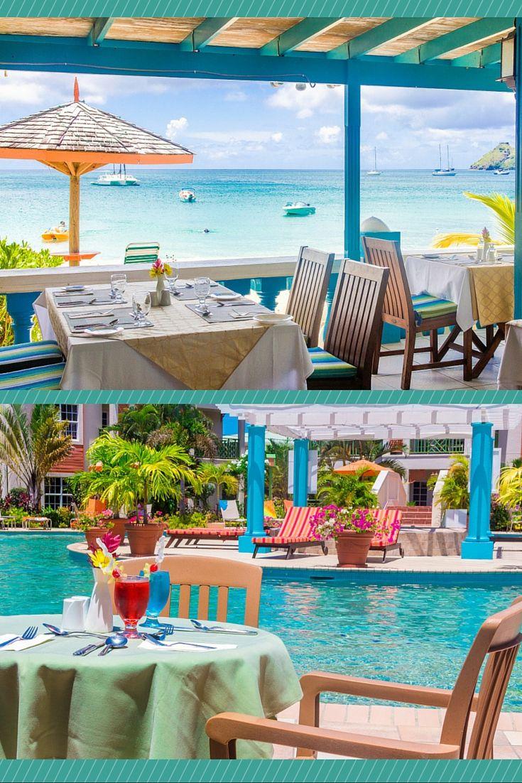 Hi-Tide Restaurant | Rodney Bay, St. Lucia