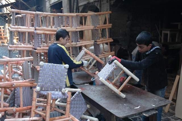 Diyarbakır'ın Kürsüleri
