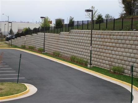 Muros de arrimo - GEO SOLUCOES - Guia da Construção PINI
